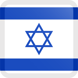 israel-flag-button-square-icon-256