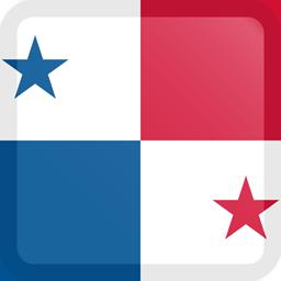 panama-flag-button-square-icon-256